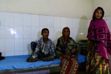 Bangladesh 'Tree Man' Hopes To Lead A Normal Life After 16 Surgeries
