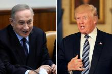 Donald Trump Invites Israel PM Banjamin Netanyahu to February Talks
