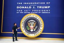 'Majority of Americans View Donald Trump's Inauguration as More Partisan Affair'