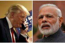 Donald Trump Invites PM Modi to Visit US, Says India a 'True Friend'