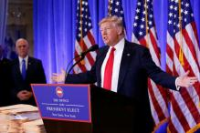 Trump News Conference: CNN's Reality Check Team Vets the Claims
