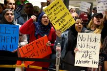 Not a Muslim Ban, Says Trump As Protests Over Immigration Order Rise