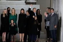 Meet The New US First Family