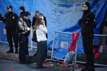 Gunman in Istanbul Nightclub Attack may have Trained in Syria