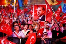 Turkish Parliament Approves Presidential System, Paves Way for Referendum
