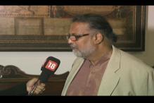Khadi Calendar Row: Tushar Gandhi Attacks PM Modi