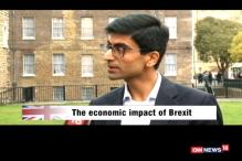 In this episode of UK Edition 2.0, Episode-21, CNN-News18's Sanjay Suri talks to Pratik Dattani, its impact
