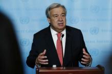 UN's Guterres Seeks Radical New Response to Peacekeeper Sex Abuse