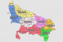256 Crorepatis in Fray For 2nd Phase of UP Polls