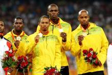 Usain Bolt, Jamaican Teammates Ordered to Return 2008 Beijing Games Relay Medals