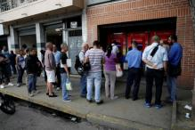 Venezuela Debuts New Banknotes Amid Soaring Inflation