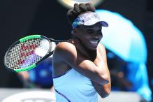 Australian Open 2017: Vintage Venus Powers Into Semi-Finals