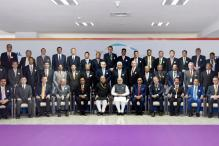 Over 24,000 Investment Intentions inked in Vibrant Gujarat Summit
