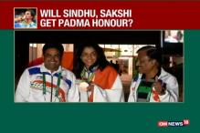 Sindhu, Sakshi and Gopichand Likely to Get Padma Shri