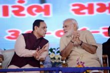 Cong Influenced Election Commission During 2012 Gujarat Polls, Says Rupani