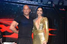 Vin Diesel Lands In India, Twitter Cracks Up With 'Diesel' Jokes