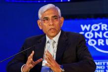 BCCI 'Nightwatchman' Vinod Rai Promises Good Administration