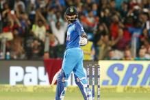 Virat Kohli Throws AB de Villiers Off the Pedestal