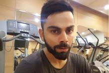 Virat Kohli's New Year Resolution: 'Drop Those Excuses and Get Fitter'