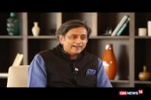 Virtuosity: Shashi Tharoor Speaks on His New Book 'Era of Darkness'