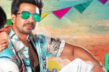 Vishnu Vishal Blessed with Baby Boy