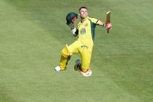4th ODI: Australia Clinch Series With 86-Run Victory Against Pakistan