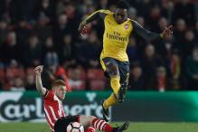 FA Cup: Wenger Hails Welbeck as Arsenal Thrash Saints
