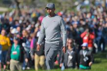 Tiger Woods Misses Cut on PGA Tour Comeback