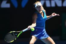 Australian Open 2017: Sweet, Caroline — and Konta up next