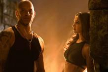 XXX-Return of Xander Cage Review: Deepika's Presence Makes it Bearable