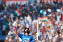 Yuvraj Singh Terms Cuttack Knock 'One Of The Best'