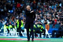 Champions League: No Divided Loyalties for Zidane's Juventus Reunion