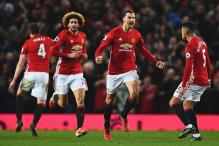 Zlatan Ibrahimovic Rescues Manchester United in Liverpool Draw