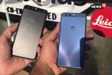 Huawei P10 First Look Video: Check Out The 'Most Cosmopolitan' Phone