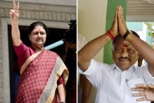 Pro Sasikala AIADMK MLAs Dismiss Allegations of Their Detention
