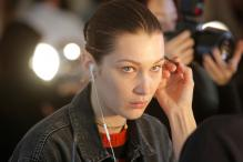 Best Backstage Moments From New York Fall 2017 Show