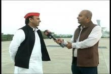 PariWar 100 Per Cent Solved, Says Akhilesh Yadav while attacking pm modi on note ban