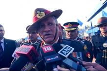 News360: Centre Backs Army Chief on India-Hater's Warning