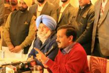 Punjab Elections Live: SAD, Police Burying Granth Sahib Desecration, Says Kejriwal