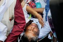 Scuffle in Bengal Assembly, Opposition Leader Abdul Mannan Hospitalised