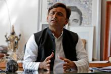 BJP Wants to Divide People over Food Habits: Akhilesh Yadav