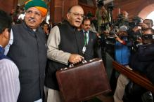Arun Jaitley Scotches Doubt, to Present Budget as Scheduled