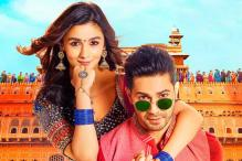 Alia-Varun's Badrinath Ki Dulhania Inching Towards the Rs 100 Crore Mark