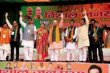 Non-Jatav Dalits and Non-Yadav Backward Castes Become BJP's Key Focus