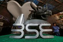 Sensex Makes a Retreat from Record After Rally Fatigue
