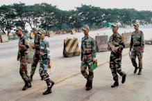 30 Arrive at BSF Door With Fake Appointment Letters in West Bengal