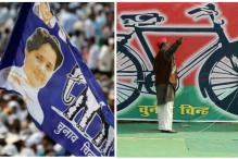 Supporters of BSP, Samajwadi Party Clash in Mahoba; SP Candidate's Son Shot