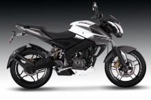 Bajaj Pulsar NS200 with ABS Launched for Rs 1.09 Lakh