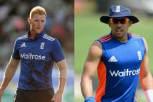 IPL Auction: England's Ben Stokes and Tymal Mills Laugh Their Way to the Bank