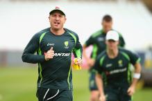 Brad Haddin Issues Warning On Indian Tracks